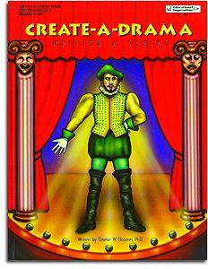 Create a Drama - Writing a Script