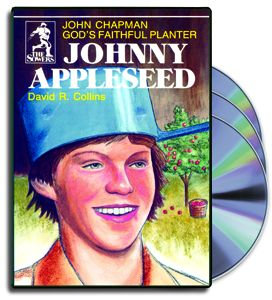 Johnny Appleseed Audio Book