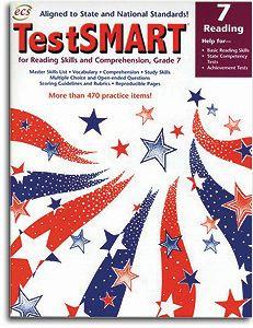 TestSMART Reading Grade 7