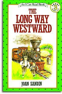 The Long Way Westward (novel)