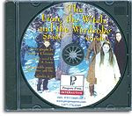 The Lion, the Witch, and the Wardrobe Progeny Study Guide - CD-ROM Version