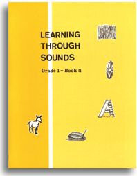 Learning Through Sounds - Book 2