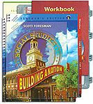 Scott Foresman Social Studies Bundled Set Gr. 6