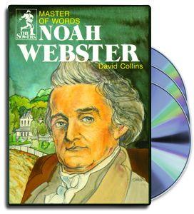 Noah Webster Audio Book
