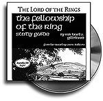 The Fellowship of the Ring Progeny Study Guide - CD-ROM  (PDF Version)