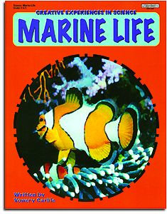 Marine Life - Creative Experiences in Science