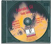 Fahrenheit 451 Progeny Study Guide - CD-ROM Version