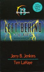 Left Behind - The Kids - Book 13 - The Showdown