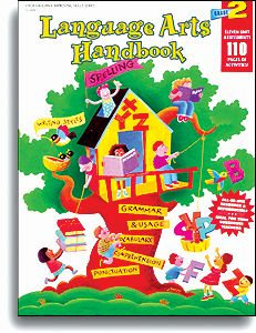 Language Arts Handbook - Grade 2