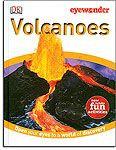Volcano - An Eye Wonder Book