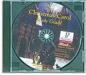 A Christmas Carol Progeny Study Guide - CD-ROM Version