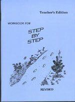 Step by Step Teacher's Edition