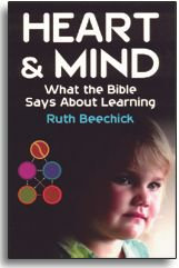 Heart & Mind: Heart and Mind - What the Bible Says About Learning