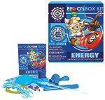 Ein-O's Energy Kit