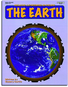 The Earth - Creative Experiences in Science