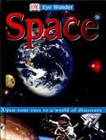 Space - An Eye Wonder Book