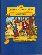 Classic Curriculum Writing Workbook - Series 4 - Book 3