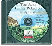 The Swiss Family Robinson Progeny Study Guide - CD-ROM Version