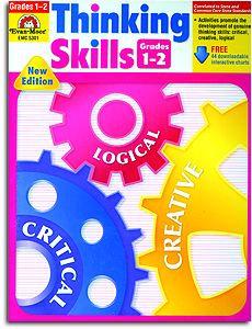 Thinking Skills - Grades 1-2