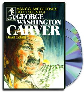 George Washington Carver Audio Book