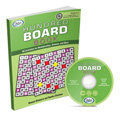 Hundred Board Book with CD - Gr. 3-4