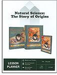 Natural Science: Story of Origins Parent Lesson Plan