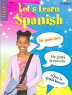 Let's Learn Spanish - Grade 6