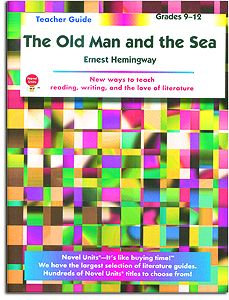 The Old Man and the Sea Novel Units Teacher Guide
