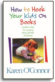 How to Hook Your Kids on Books