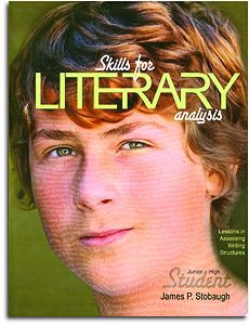 Skills for Literary Analysis - Student Text