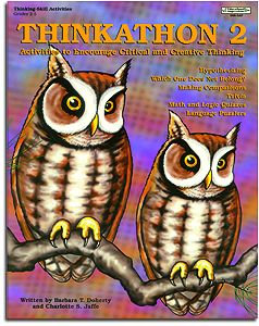 Thinkathon II