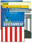Magruder's American Government Set