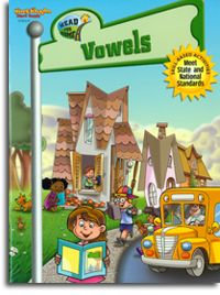 Vowels (Head for Home Series)