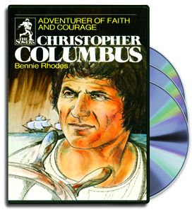Christopher Columbus Audio Book