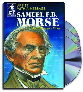 Samuel F.B. Morse Audio Book