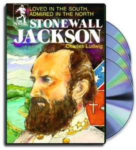 Stonewall Jackson Audio Book