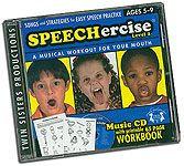 Speechercise - Volume 2
