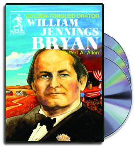 William Jennings Bryan Audio Book