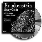 Frankenstein Progeny Study Guide - CD-ROM (PDF version)