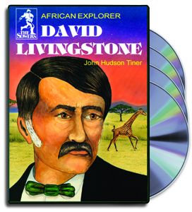 David Livingstone Audio Book