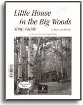 Little House in the Big Woods Progeny Study Guide