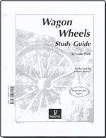 Wagon Wheels Progeny Study Guide
