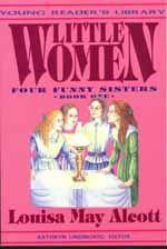 Little Women - Book 1 (Christian Classics Series)