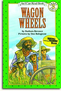 Wagon Wheels (novel)
