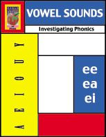 Investigating Phonics - Vowel Sounds