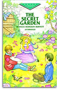 The Secret Garden (Dover Evergreen Classics)