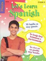 Let's Learn Spanish - Grade 8