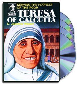 Teresa of Calcutta Audio Book