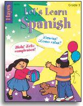 Let's Learn Spanish - Grade 3