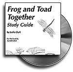 Frog and Toad Together Progeny Study Guide - CD-ROM Version (pdf format)